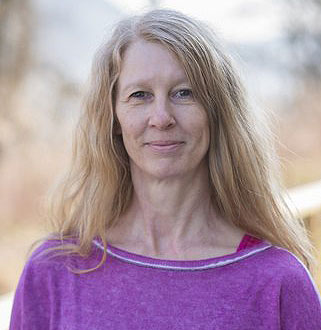 Angele Adjan - Yoga Passau